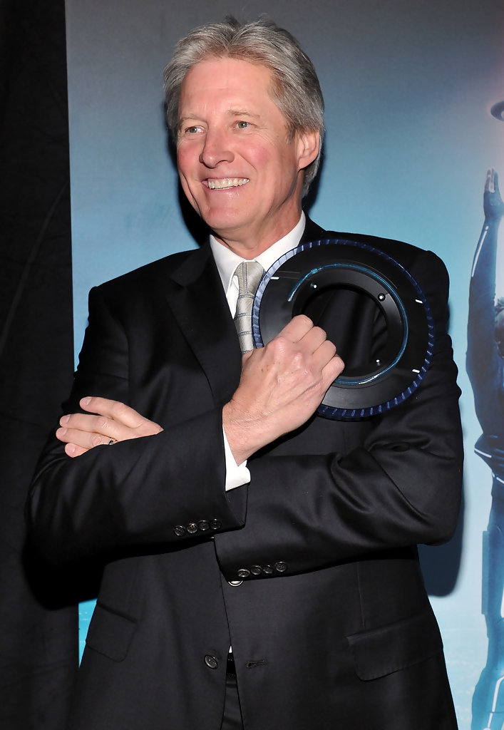 Bruce Boxleitner Photos Photos - Premiere Of Walt Disney's ...