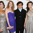 Jackie Chan and Laura Weissbecker Photos