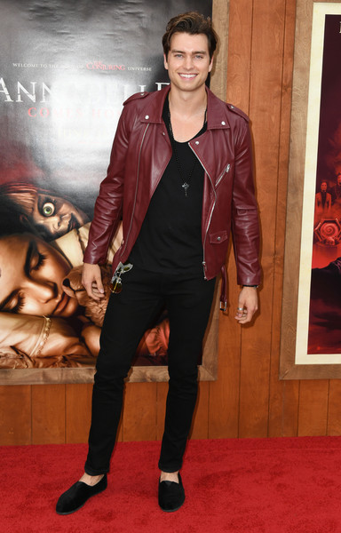 Premiere Of Warner Bros' 'Annabelle Comes Home' - Arrivals