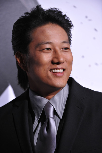 "Sung Kang in Premiere Of Warner Bros. ""Ninja Assassin ..."