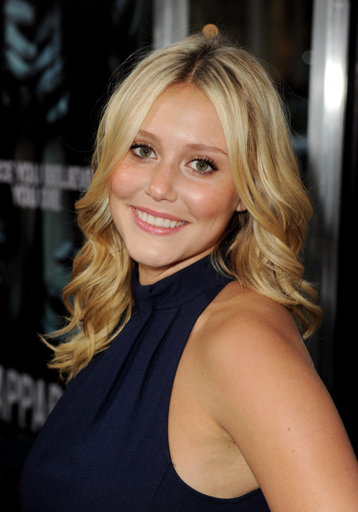 """Julianna Guill in Premiere Of Warner Bros. Pictures """"The ..."""