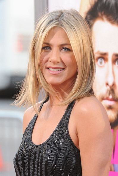 Actress Jennifer Aniston arrives at the premiere of Warner Bros. Pictures' 'Horrible Bosses' at Grauman's Chinese Theatre on June 30, 2011 in Hollywood, California.