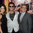 Olivia Wilde Jim Carrey Photos