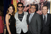 Olivia Wilde Jim Carrey Photos Photo