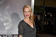 """Alison Eastwood arrives at the premiere of Warner Bros. Pictures' """"The Mule"""" at the Village Theatre on December 10, 2018 in Los Angeles, California."""