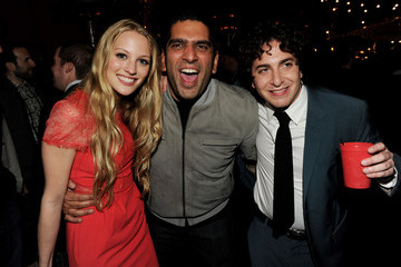 "Nima Nourizadeh Premiere Of Warner Bros. Pictures' ""Project X"" - After Party"
