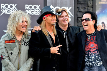 """Bobby Dall Premiere Of Warner Bros. Pictures' """"Rock Of Ages"""" - Arrivals"""