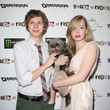 Michael Cera Portia Doubleday Photos