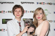 Michael Cera Portia Doubleday Photos Photo