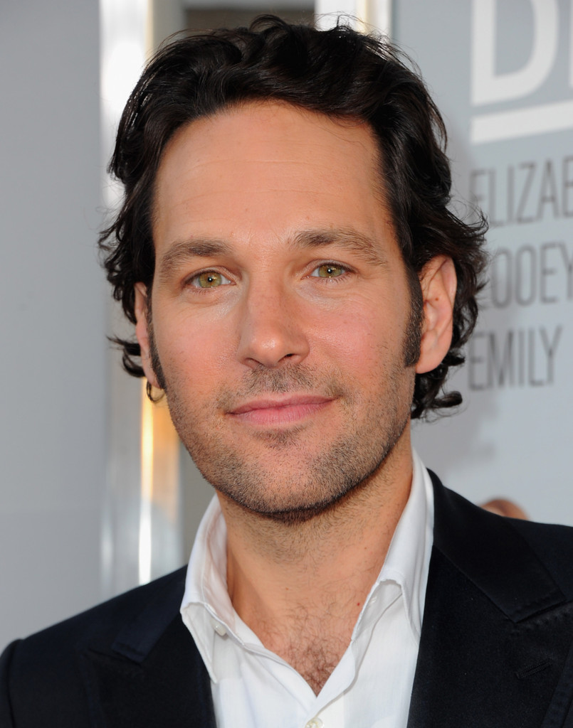 Paul Rudd Photos Photos - The Red Carpet at the Premiere ... Bradley Cooper News