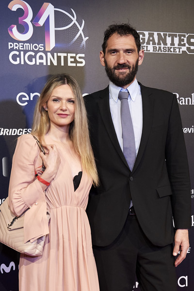 """Premios Gigantes"" 2019 in Madrid - 1 of 4"