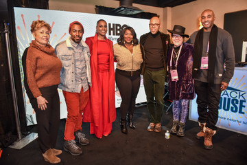 """Prentice Penny """"A Lowkey Conversation With Issa Rae And Prentice Penny"""" Moderated By Bevy Smith"""