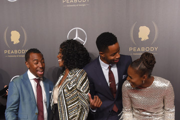 Prentice Penny The 76th Annual Peabody Awards Ceremony - Red Carpet