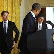 Timothy Geithner Jack Lew Photos - 1 of 11