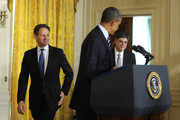 Timothy Geithner Jack Lew Photos - 1 of 11 Photo