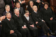 John Roberts ( Sonia Sotomayor Photos Photo