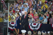 Karen Pence Photos Photo