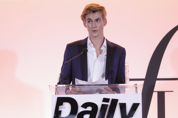 Presley Gerber Daily Front Row's 3rd Annual Fashion Los Angeles Awards - Show