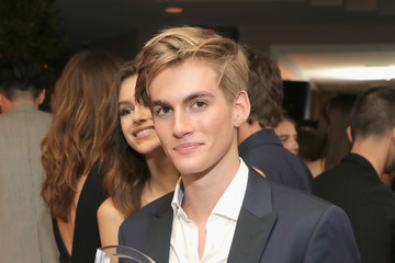 Presley Gerber Daily Front Row's 3rd Annual Fashion Los Angeles Awards - Inside