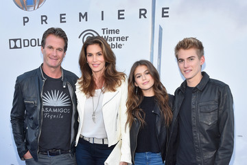 Presley Gerber The World Premiere Of Disney's 'Tomorrowland' At Disneyland, Anaheim, CA - Red Carpet