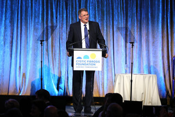 Preston Campbell Cystic Fibrosis Foundation's 60th Anniversary Gala