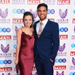 Louisa Lytton and Benny Bhanvra