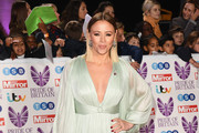 Kimberley Walsh attends the Pride of Britain Awards 2018 at The Grosvenor House Hotel on October 29, 2018 in London, England.