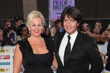 Jackie Llewelyn-Bowen Pride of Britain Awards 2011