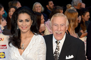 Sir Bruce Forsyth Photos Photo