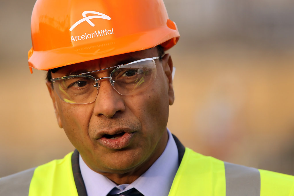 lakshmi mittal and the growth of mittal steel Lakshmi niwas mittal's life story showcases success, strength and sensitivity 1976-1985 from his first steel plant in 1976 he added a rolling mill in 1977 and then put in a japanese electric arc furnace.