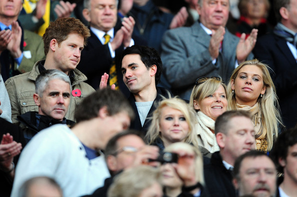 prince harry and chelsy davy. Chelsy Davy and Prince Harry