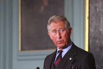 Prince Charles The Duke of Rothesay Prince Charles Attends 'The Creating Places of Value Seminar'