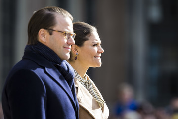 Prince Daniel The Crown Princess Name Day