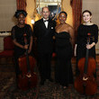 Prince Edward National Youth Theatre Baroque And Roll Fundraising Gala 2020