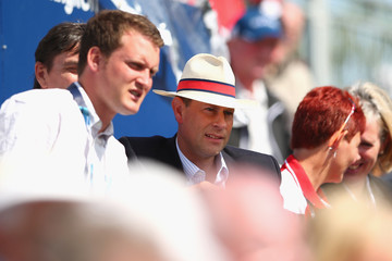 Prince Edward 20th Commonwealth Games: Lawn Bowls