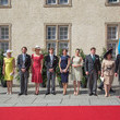 Prince Guillome Luxembourg Celebrates National Day : Day 2
