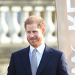 Prince Harry The Duke Of Sussex Hosts The Rugby League World Cup 2021 Draws