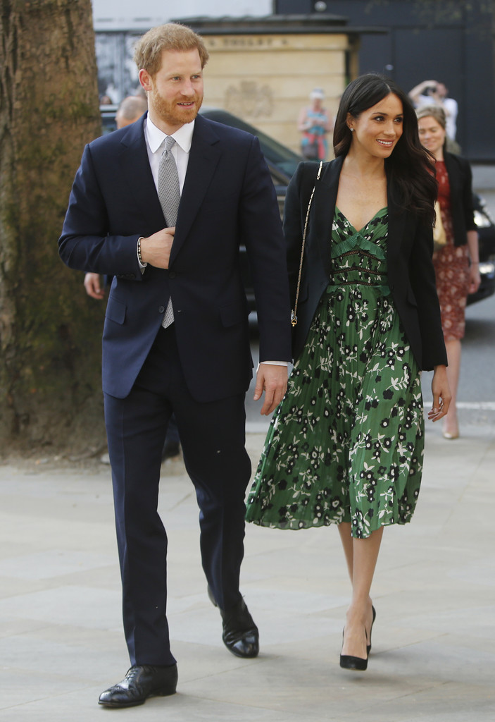 How To Dress Like Meghan Markle And Not Break The Bank