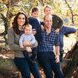 Prince Louis The British Royal Family Release Their Christmas Cards