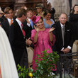 Prince Louis of Luxembourg Religious Wedding Of Prince Felix Of Luxembourg & Claire Lademacher