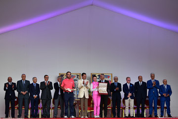 Prince Moulay Rachid Trophee Hassan II - Day Four