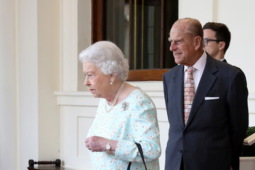 Prince Philip State Visit of the King and Queen of Spain - Day 3