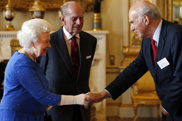 Prince Philip Queen's Awards for Enterprise