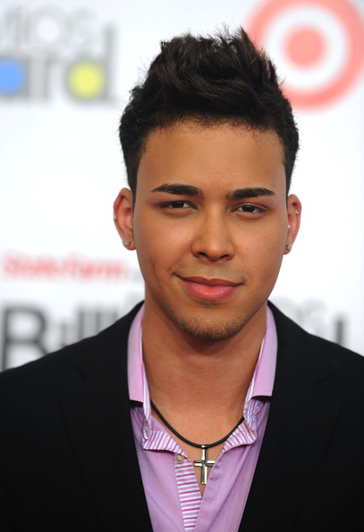 Picture Prince Royce