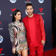 Prince Royce 2018 Latin American Music Awards - Arrivals