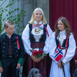 Prince Sverre Magnus Norway National Day 2018