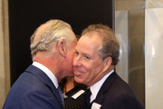 The Prince Of Wales Visits The Royal Collage Of Art