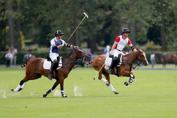 The King Power Royal Charity Polo Day