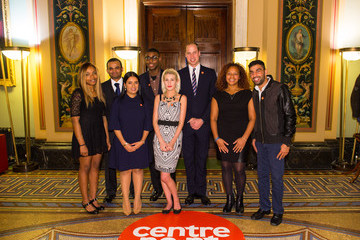 Prince William The Duke of Cambridge Attends The Centrepoint Awards
