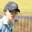 Princess Anne The 149th Open - Day Two